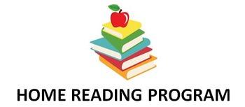 Home Reading Program - Letter to Parents