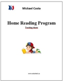 Home Reading Program Tracking Sheets (47)