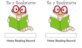 Home Reading Scheme Student Booklet Package