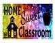 Home SWEET Classrom