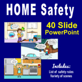 Home Safety PowerPoint