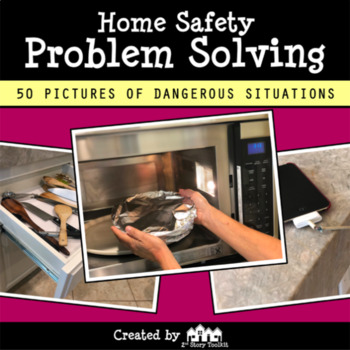 Home Safety Problem Solving