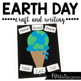 Earth Day Activities and Earth Day Craft