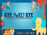 Home Sweet Home: Habitat, Niche, Population, Community