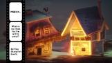 Home Sweet Home (Short Film Comprehension Task)