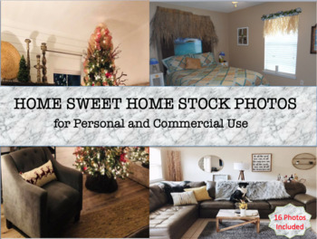 Home Sweet Home Stock Photos for Personal and Commercial Use