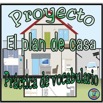 Home Topic Blueprint Project / El Plan de casa