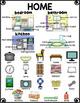 Home Vocabulary Activities for Beginning ELLs