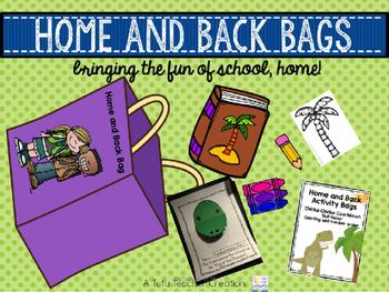 Home and Back bag