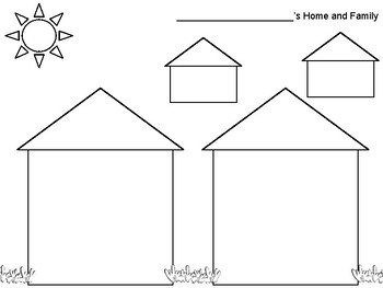 Home and Family Picture Tool