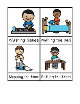 Home and School Rules