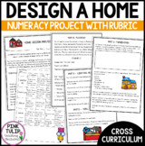 Home Design Numeracy Assignment