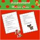 Home for Christmas by Jan Brett Book Unit
