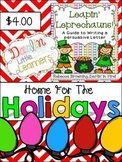 Home for the Holidays {Preview}