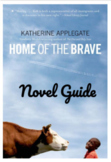 Home of the Brave Novel Guide