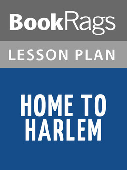 Home to Harlem Lesson Plans