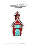 Home to School Communication Book
