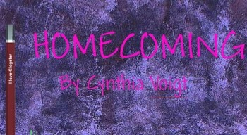 Homecoming Teaching Unit