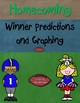 Homecoming Winner Predictions and Graphing
