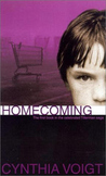 Homecoming by Cynthia Voigt: Facebook/Scrapbook Page for Grandma