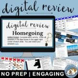 Homegoing by Yaa Gyasi Digital Review