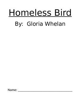 Homeless Bird
