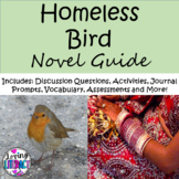 Homeless Bird 41 Page Novel Guide
