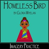 Homeless Bird by Gloria Whelan - Imagery Practice