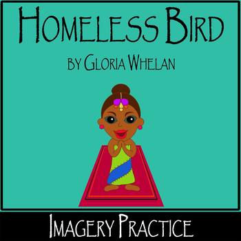Homeless Bird by Gloria Whelan - Imagery Practice