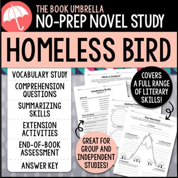 Homeless Bird