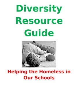 Homelessness Resource Guide