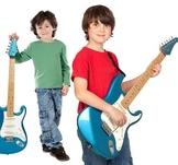 Homemade Band (Play CD link below. )
