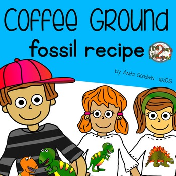 Homemade Coffee Ground Fossil Recipe