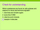Homeostasis Living Environment Regents Review- One Page Wonder + Powerpoint