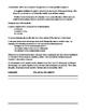 Homeostasis Review Reading