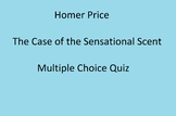 Homer Price and the Case of the Sensational Scent Quiz