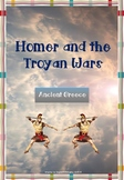 Ancient Greece: Homer and the Troyan Wars MINILESSON