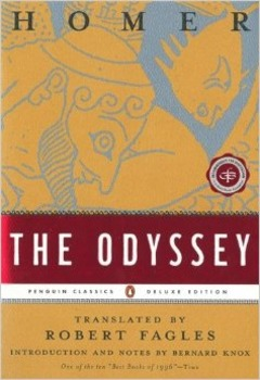The Odyssey Teaching Materials