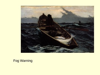 Homer's Boats Presentation