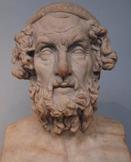 Homer's Iliad Book One Greek Vocabulary List