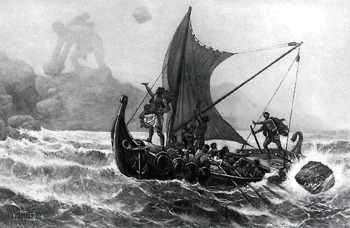 "Homer's ""The Odyssey"""