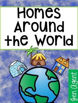 Homes Aound the World