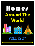 Homes Around The World // Full Unit // Mega Bundle!!!