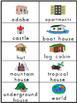 Homes Around the World Literacy Unit - Common Core