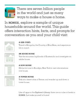 Homes Handbook