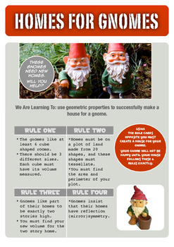 Homes for Gnomes