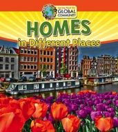 Homes in Different Places