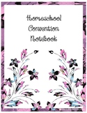 Homeschool Convention Planner
