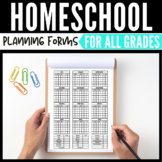Homeschool Form