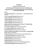 Homeschool High School Biology Syllabus Biology A Self Teaching Guide and CLEP